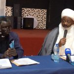 """""""Securities, traditional rulers, others must account for attacks"""" – Plateau Interreligious Council"""
