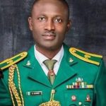 Officer kidnapped from Nigerian Defense Academy freed